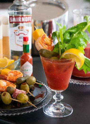 Onolicious Bloody Mary